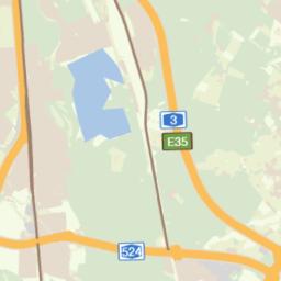 Stadt Ratingen Stadtplan